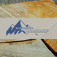 Blue Moutain Stone