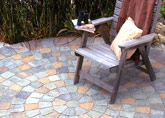 Paver Patios, Walkways & Walls